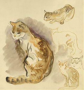 Ankauf alte Zeichnungen : Antiquariat Joseph Steutzger / www.steutzger.info