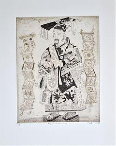 Buch- und Kunst-Antiquariat Joseph Steutzger // www.steutzger.info // Ankauf Graphik