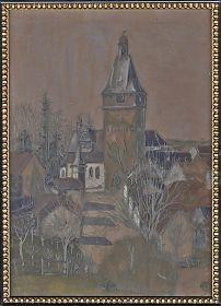 Buch- und Kunst-Antiquariat Joseph Steutzger // www.steutzger.info // Ankauf Gemälde & Graphik in München