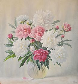 Ankauf Gemälde / Kunsthandel Joseph Steutzger